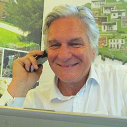 Paul Baxter - International